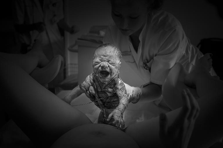 Opleiding newborn fotograaf en geboortefotograaf- Childbirth Photoacademy
